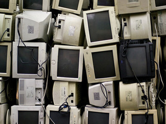e-Waste Recycle Day in Westlake Village | electronic management and recycling firm | Scoop.it