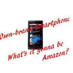 Amazon Smartphone Rumors - Release Date and Feature Speculation | Home & Garden | Scoop.it