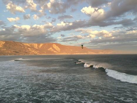 beautiful punta san carlos. • jillwiley.com | Baja California | Scoop.it
