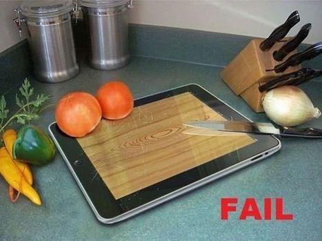 Android - Windows Tabletler, iPad, Tabletli Eğitim ve Ön Yargılar | Eğitim ve Öğretim | Scoop.it