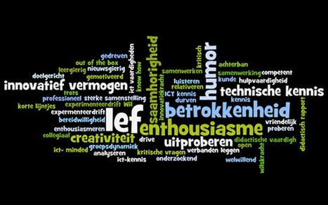 Wij willen experimenteren! - Kennisnet - Het leren van de toekomst | Lees- en taalontwikkeling | Scoop.it