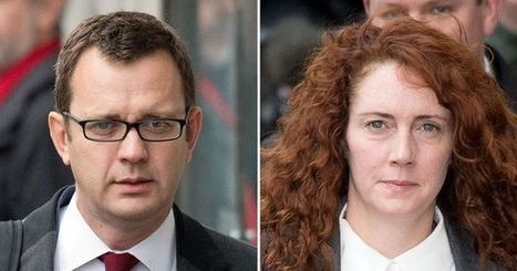 «News of the World»: Andy Coulson coupable | DocPresseESJ | Scoop.it