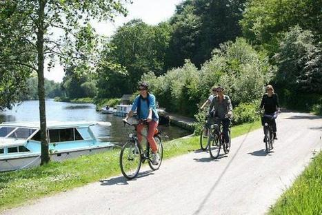 Loire-Atlantique. Saison touristique 2014 : bon cru tendance verte | Ouest France Entreprises | Tourisme social et solidaire en Pays de la Loire | Scoop.it
