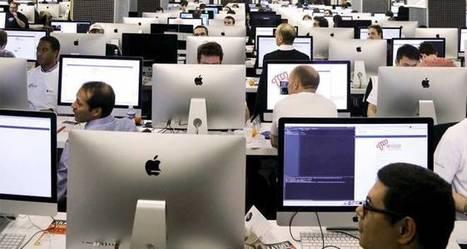 Marketing digital : comment ils recrutent des compétences atypiques | L'UNIVERS ALPHA OMEGA | Scoop.it