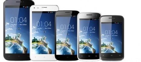 Kazam, el nuevo 'David' de la telefonía móvil europea, llega a España   Desarrollo de Apps, Softwares & Gadgets:   Scoop.it
