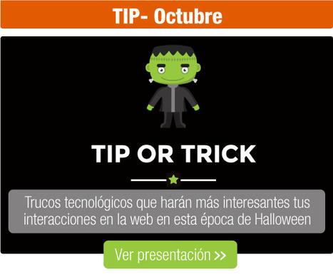 Tip de TIC - Octubre 2015 | Tip de TIC | Scoop.it