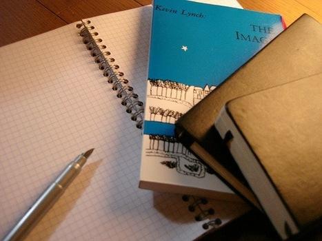 Usa un cuaderno de notas para reforzar tu aprendizaje   Control Efe   e-learning y aprendizaje para toda la vida   Scoop.it