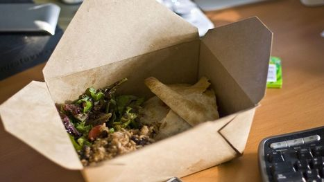 Restaurants in France Are Now Legally Required to Provide Doggy Bags | Future and Singularity | Scoop.it