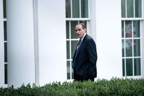 Axelrod: Obama Misled Nation When He Opposed Gay Marriage In 2008 | Gay News | Scoop.it