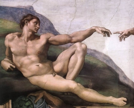 Sistine Chapel | Historia e Tecnologia | Scoop.it