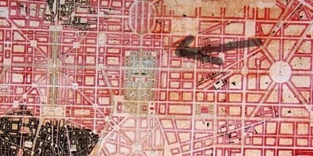 """public space: """"Open City"""", A New Cycle of Lectures in the Barcelona Debate 