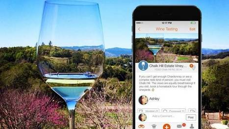 HeyLets, A Personalized Location Discovery App, Raises Seed Funding | Tourisme Tendances | Scoop.it