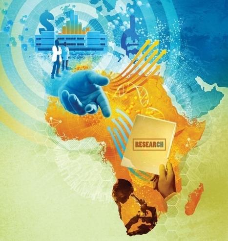 Research: Africa's fight for equality | Afrique, une terre forte et en devenir... mais secouée encore par ses vieux démons | Scoop.it
