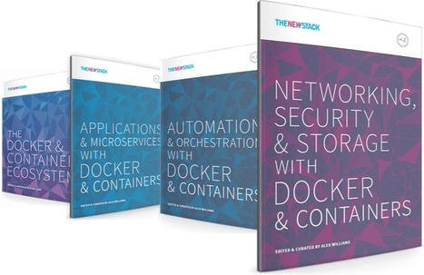 The New Stack | Current issues in information technology | Scoop.it