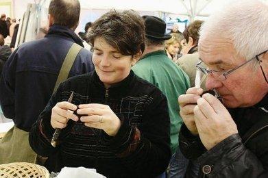 Des truffes malgré tout pour le réveillon - Sud Ouest | Agriculture en Dordogne | Scoop.it
