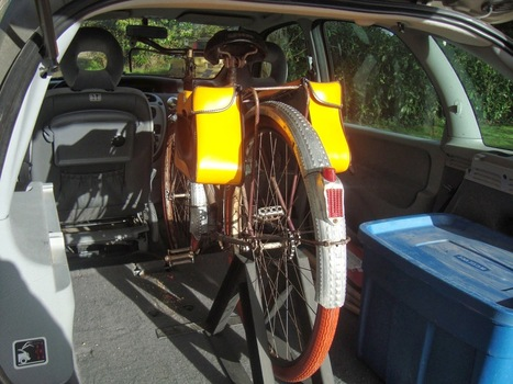 Cavale blog: En route ! | Action culturelle | Scoop.it