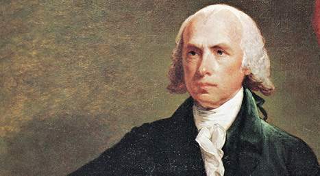 James Madison Foundation: Lesson Plans and Reports | Into the Driver's Seat | Scoop.it