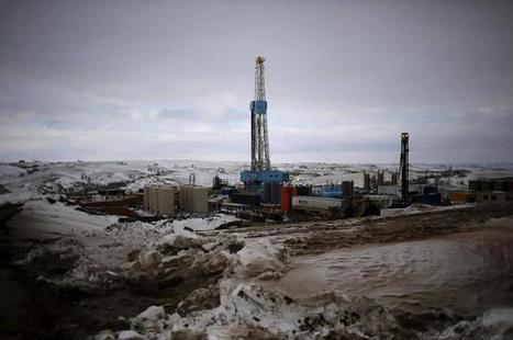 Los peligros del fracking para la salud | Agua | Scoop.it
