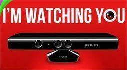 Nouvelle Xbox One: Big Brother dans votre salon ?   Libertés Numériques   Scoop.it