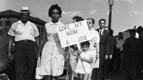 Behind the Civil Rights Act | SocialAction2014 | Scoop.it