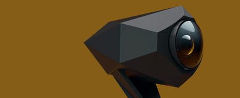 Immersis, leprojecteur de réalité virtuelle   Narration transmedia et Education   Scoop.it