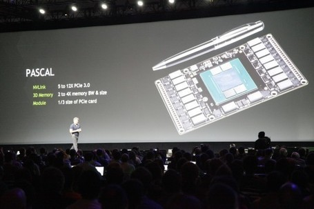 Nvidia GTC keynote announcements pack a wallop | 4D Pipeline - trends & breaking news in Visualization, Virtual Reality, Augmented Reality, 3D, Mobile, and CAD. | Scoop.it