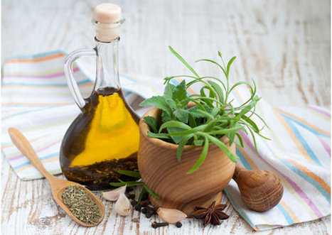 Benefits of Oregano Essential Oil for Your Health | Healthy Tips | Scoop.it