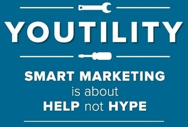 How to Create Marketing That's Actually Helpful [Printable Checklist] | Online Marketing | Scoop.it