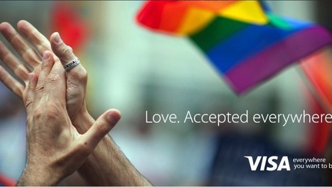 The best brand reactions to the historic gay marriage decision   Réseaux Sociaux et Web : Nouvelles   Scoop.it