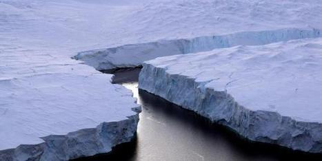 De nouveaux travaux sur l'Antarctique - DirectMatin.fr | Bien-être | Scoop.it
