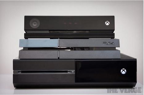 Stuff PL | Recenzje gadżetów, filmy, nowinki technologiczne - Xbox One jest najlepiej sprzedającą się konsolą w USA | Nowinki i gadżety technologiczne | Scoop.it