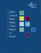 After-School Data: What Cities Need to Know | Education for the 21st Century | Scoop.it
