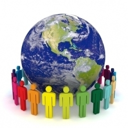 Why we need group work in Online Learning | E-Learning and Online Teaching | Scoop.it