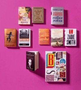 I Did the Math: Towards a More Diverse NYT Notable Book List | Jenny's Mashup of Anything Library | Scoop.it