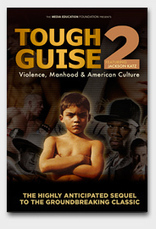 Tough Guise 2 -  A film about Violence, Manhood & American Culture | Featuring anti-violence educator Jackson Katz | Media Education Foundation | masc6 | Scoop.it
