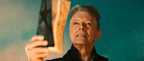 David Bowie en tête des ventes de disques en France | Art et Culture, musique, cinéma, littérature, mode, sport, danse | Scoop.it