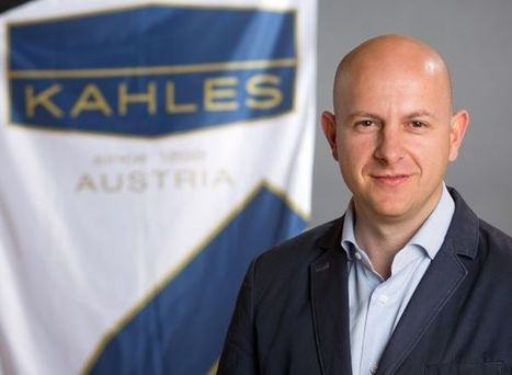 KAHLES appoints Josef Kampfer as the new director of marketing and public relations! - Generic - all4shooters.com | all4shooters EN | Scoop.it
