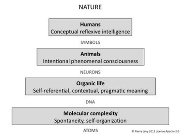 The Emergence of Reflexive Collective Intelligence   Emergences   Scoop.it