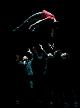 «Ce que j'appelle oubli», un spectacle qui ne s'oublie pas ! | la danse | Scoop.it