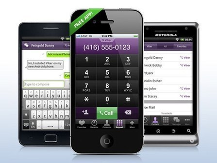 Viber app security flaw allows the bypassing of the Android lock screen | Science and Technology | Scoop.it