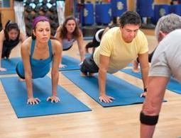 Exercise may be the best anti-ageing pill - New Scientist | exercise | Scoop.it