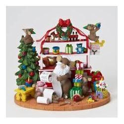 Charming Tails Christmas Figurines   What Can I Collect: All things Collectible   Scoop.it