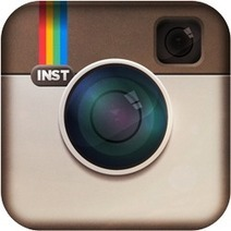 The Revolution Won't Be Televised; It Will Be Instagrammed | Digital-News on Scoop.it today | Scoop.it