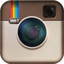 The Revolution Won't Be Televised; It Will Be Instagrammed | learning design | Scoop.it