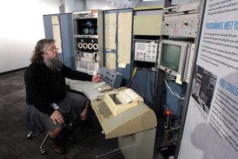 Seattle: Living Computer Museum not just for geeks | Art Daily | Kiosque du monde : A la une | Scoop.it