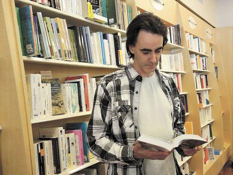 Démocratie et plaisir: la lecture vue par Biz | Bibliothèque et Techno | Scoop.it