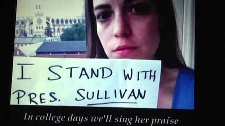 Social Media Becomes Outlet for Sullivan Support - NBC 29 News | Online Societies | Scoop.it