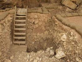 Un foyer identifié en Israël datant de - 300 000 ans - Hominidés | Aux origines | Scoop.it