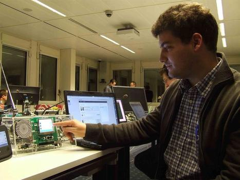 RadioHack Drives Ideas Forward with EBU | Radio World | Radio Hacktive (Fr-Es-En) | Scoop.it