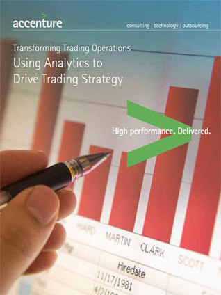 APPLYING ANALYTICS TO DRIVE TRADING STRATEGY | BUSINESS INTELLIGENCE eDIGEST | Scoop.it